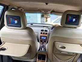 LUXURY SEDAN GRAND SPACIOUS CAR DEFENCE OFFICER SINGLE HAND DRIVE
