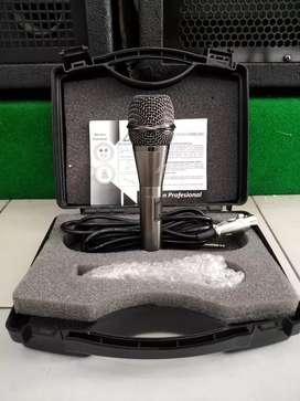 Cabel Microphone Dynamic Piwie Beta-88