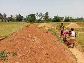 Land for sell at Uttara
