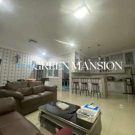 Rumah di green mansion - jakarta barat