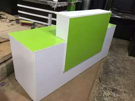 Reception Table Manufacturers At Mancheswar