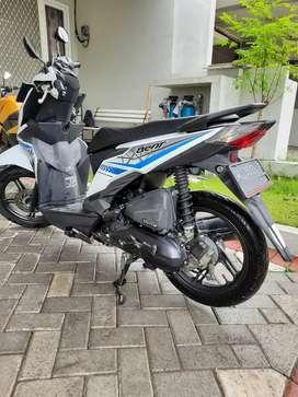 Honda Beat 2017 ECO