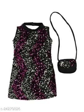Dress For Baby Girls.
