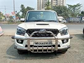 Mahindra Scorpio S4, 2018, Diesel