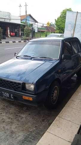 Daihatsu Charade CS