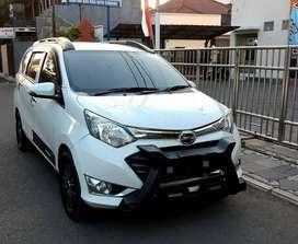 Daihatsu sigra 1.2 x th 2017