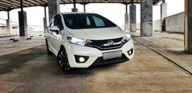 Honda Jazz S 2014 termurah!!!