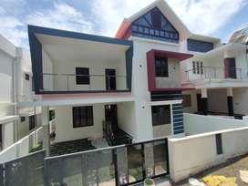3 Bhk 4 Cent House For Sale In Pallikara Kakkanad 65Lakhs