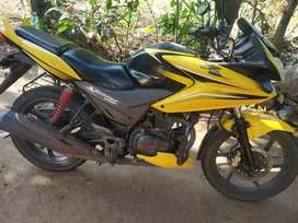Good condition Honda stunner for sale. Negotiable.