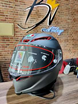 AGV Speciale Edition