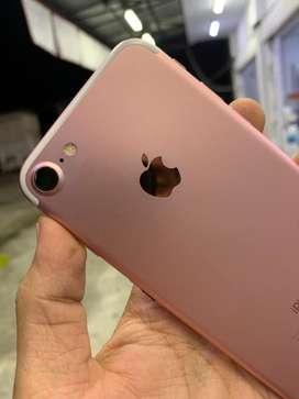 Iphone 7 32Gb bisa tukar tambah