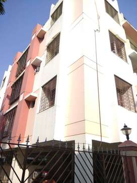 3 bhk flat purbalo society well maint tent for sale kolkata south.