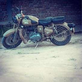 Ek dm good condition with alloy wheels