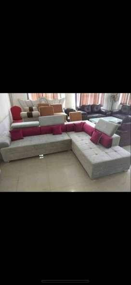 New Luxury Designer Sofa EMI Scheme Available