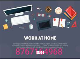 *Use your free time in part time work and earn a lot of healthy income