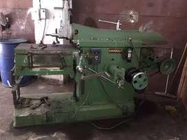 4 MONTH OLD SHAPER MACHINE
