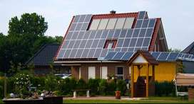 5 KW Solar Energy System for Home In RAwalpindi, Canadian solar Panel
