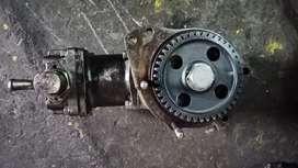 Air Compressor Assy Mitsubishi Ganjo PS220 / FN527 Part No. : ME077786