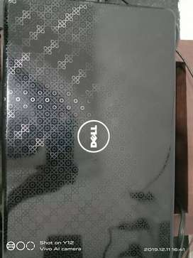 Dell laptop Inspiron M5030
