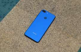 Honor 9 lite 3gb 32gb charger bill avlaible