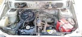 Maruti Suzuki 800 1994 Petrol 10000 Km Driven