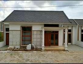 Rumah strategis dekat kampus UBL bandar Lampung