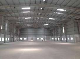 Ready to move Ware house for Long Lease
