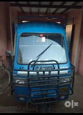 Good Condition 3 Tire Vehicle