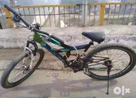 Hero next gear bicycle