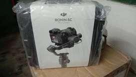 Dji Ronin SC pro Combo new Sealed unit | Camera Gymbal