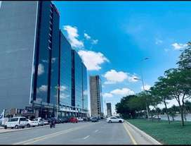 Book your Office on installment on Main Jinnah Avenue in Bahria Town