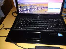 Laptop Compaq core 2