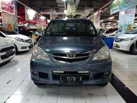 Toyota Avanza G Manual 2011 Km low