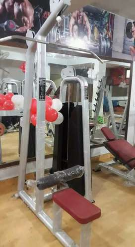 Commercials  Gym Setup   Rs 500,000