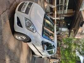 Maruti Suzuki Ritz 2016 Diesel 116100 Km Driven
