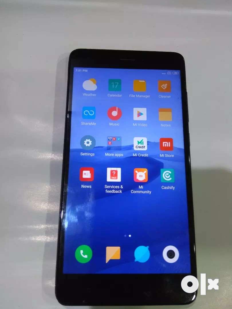 Redmi Note 4 0