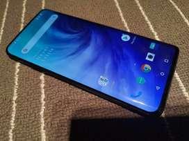 Good condition of OnePlus 7 pro 8GB/256GGB  Sensors: Fingerprint (unde