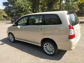 Toyota Innova 2013 model first owner