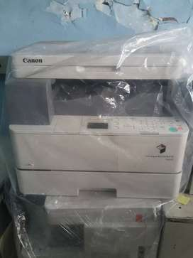 Jual mesin fotocopy canon portable murah