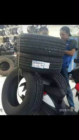 Ready perpis 265/60-18 toyo opn contry ht pajero fortuner