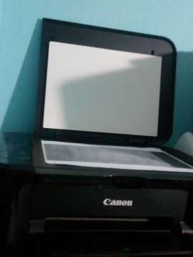Used cannon printer