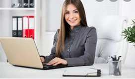 Good looking female personal Assistant required for my office