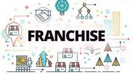 Mobile data Entry Project franchise