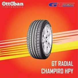 GT radial champiro hpy ukuran 235/45 Ring 17