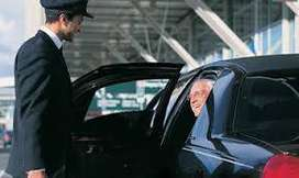 Permanent and monthly basis car drivers and chauffeurs provider Compan