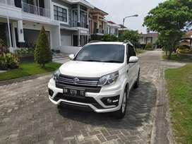 Terios R Advanture 2016 Mt Km 63rb