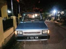 Toyota kijang 89