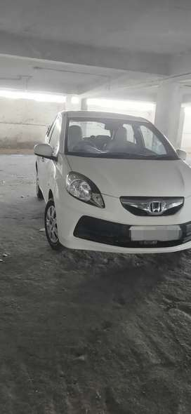 Honda Brio 8 Petrol Well Maintained