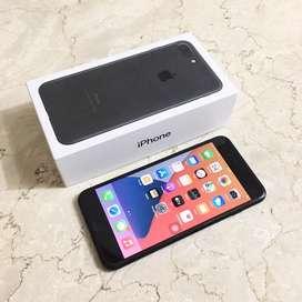 Gadget Deal 2nd iPhone 7 Plus 128gb iBox Resmi