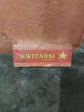 KWITANSI ART STAR BESAR